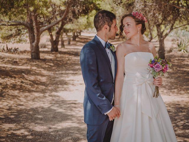 La boda de Javier y Laura en El Cabo De Gata, Almería 68