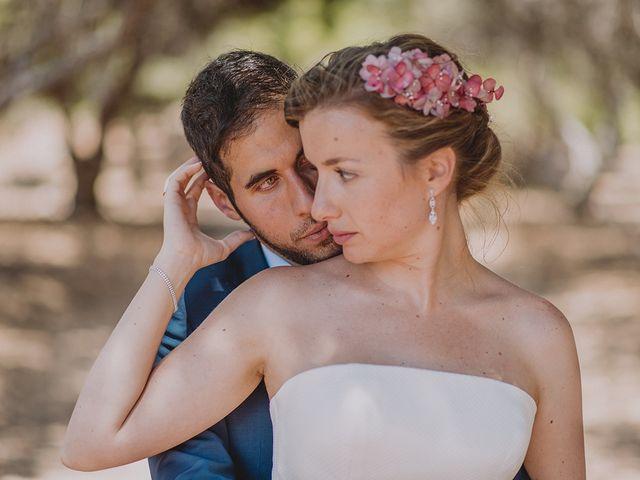 La boda de Javier y Laura en El Cabo De Gata, Almería 70