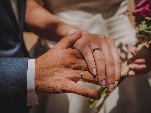 La boda de Javier y Laura en San Jose, Almería 74