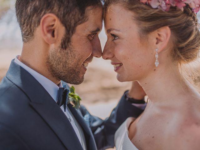 La boda de Javier y Laura en El Cabo De Gata, Almería 75