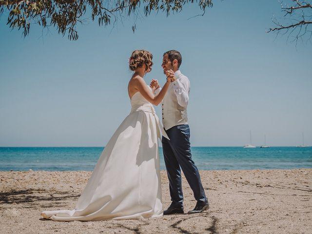 La boda de Javier y Laura en El Cabo De Gata, Almería 78