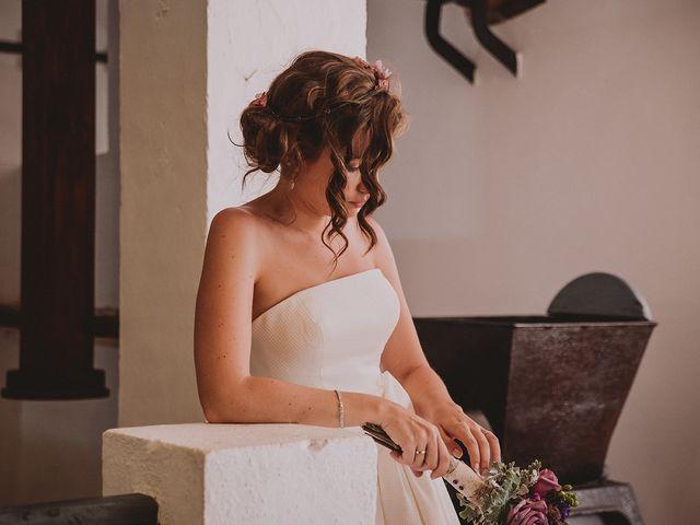 La boda de Javier y Laura en El Cabo De Gata, Almería 86