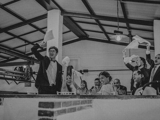 La boda de Javier y Laura en San Jose, Almería 88