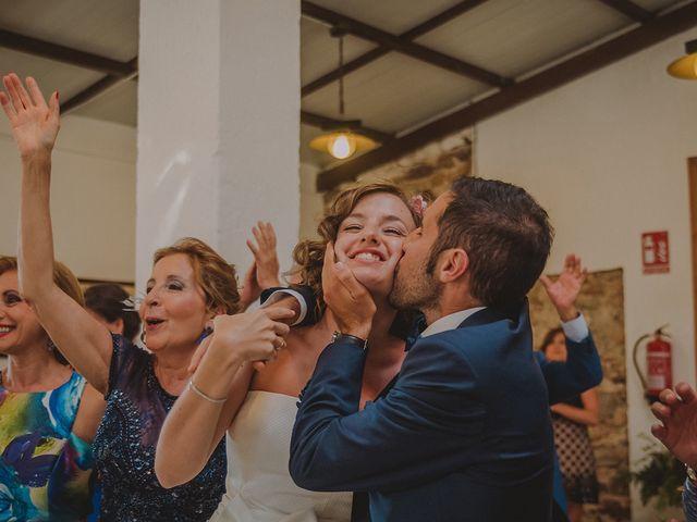 La boda de Javier y Laura en El Cabo De Gata, Almería 89