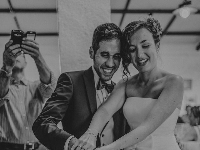 La boda de Javier y Laura en San Jose, Almería 90