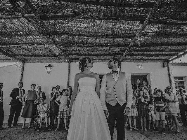 La boda de Javier y Laura en El Cabo De Gata, Almería 92