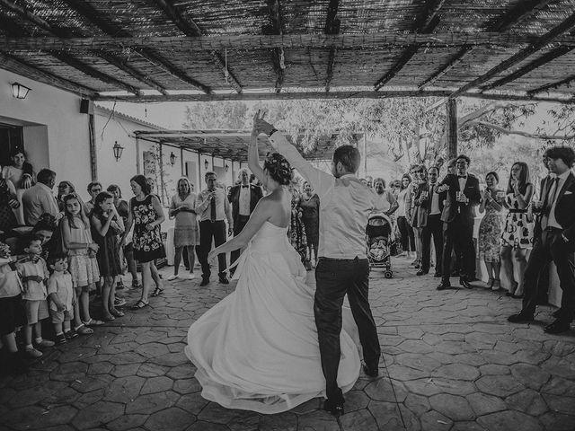 La boda de Javier y Laura en San Jose, Almería 93