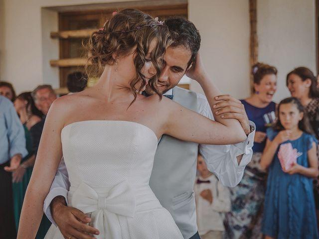 La boda de Javier y Laura en El Cabo De Gata, Almería 94
