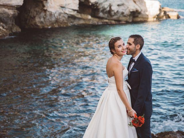 La boda de Javier y Laura en El Cabo De Gata, Almería 95