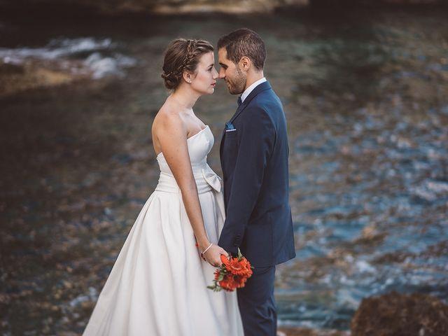 La boda de Javier y Laura en El Cabo De Gata, Almería 98