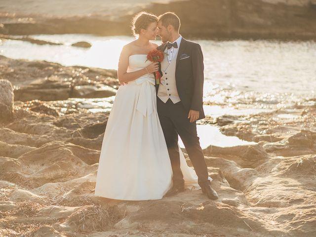 La boda de Javier y Laura en El Cabo De Gata, Almería 100