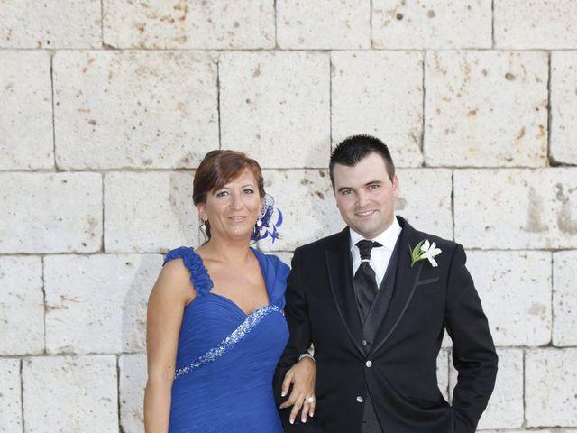 La boda de Yessica y David en Valladolid, Valladolid 3