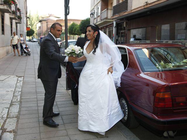 La boda de Yessica y David en Valladolid, Valladolid 4