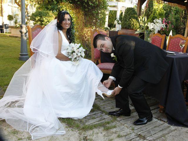 La boda de Yessica y David en Valladolid, Valladolid 1