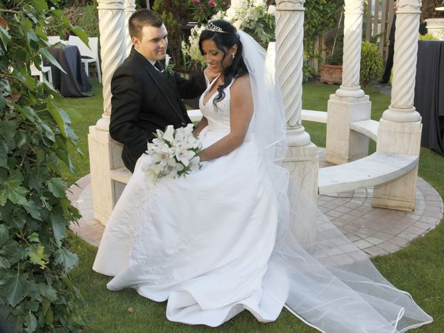 La boda de Yessica y David en Valladolid, Valladolid 2