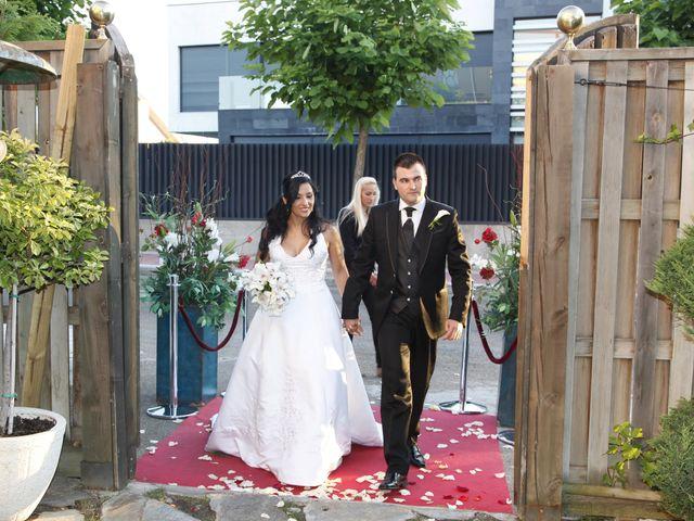 La boda de Yessica y David en Valladolid, Valladolid 7