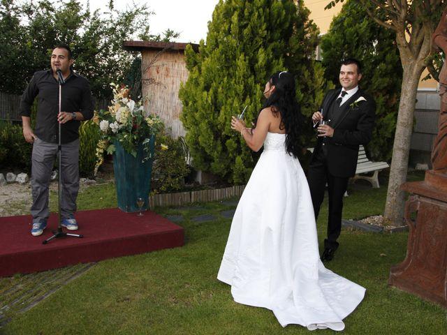 La boda de Yessica y David en Valladolid, Valladolid 8