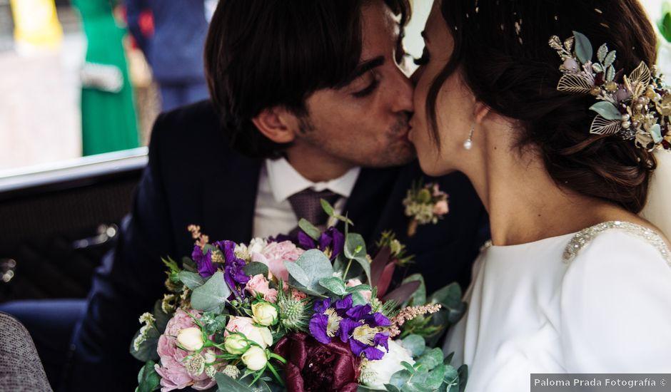 La boda de Fernando y Isabel en Huelva, Huelva