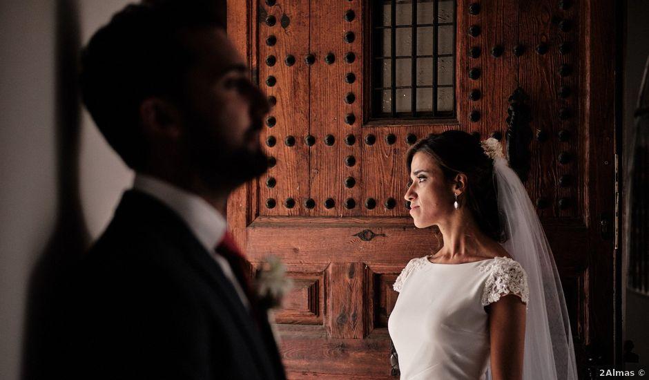 La boda de José Luis y Yolanda en Brunete, Madrid