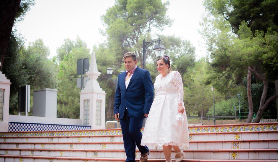 La boda de Javi y Pili en Vila-real/villarreal, Castellón