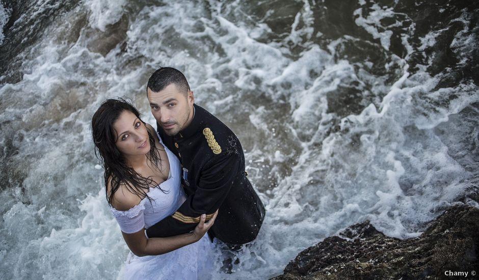 La boda de Felix y Rocío en Badajoz, Badajoz