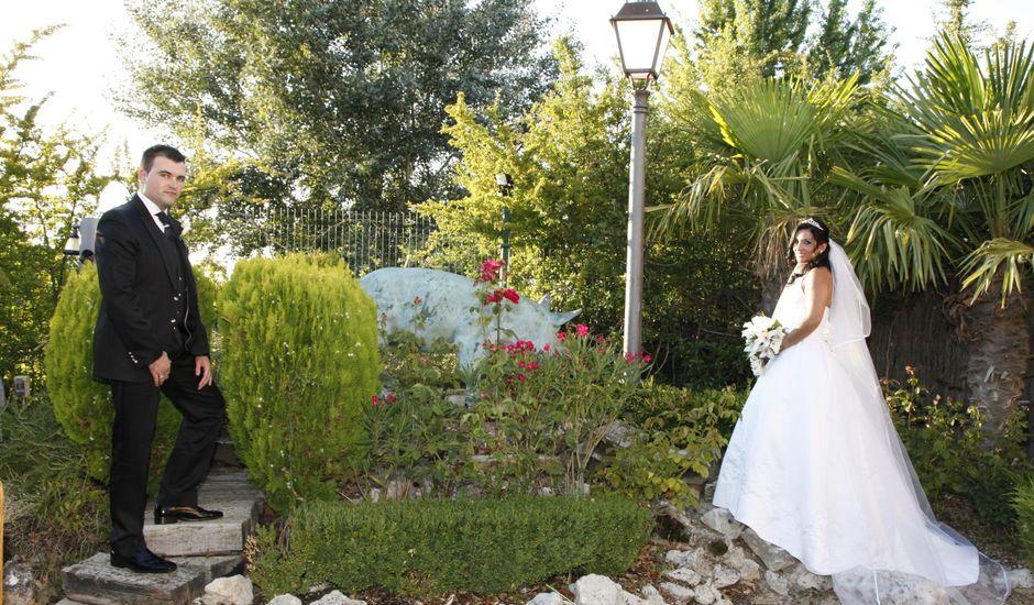 La boda de Yessica y David en Valladolid, Valladolid