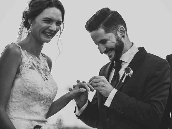 La boda de Sandra y Jaime