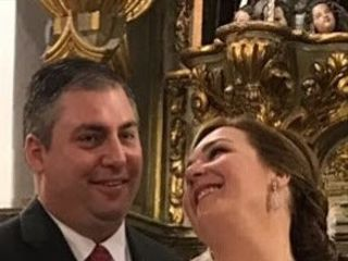 La boda de Mari Sierra  y Juan 3