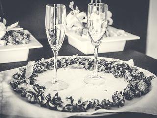 La boda de Olga y Roberto 1