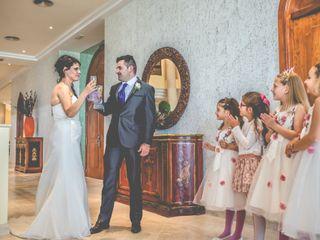 La boda de Lucie y Rafael 2