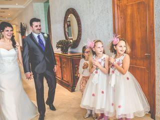 La boda de Lucie y Rafael 3