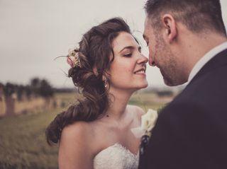 La boda de Rocio y Jordi