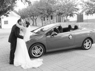 La boda de Mari Paz Cañadas y Felix Perea Ruiz