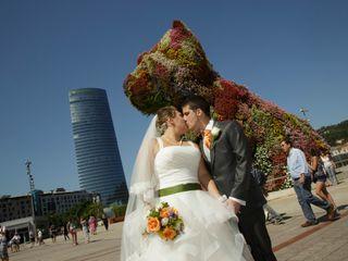 La boda de Ainara y Oier 1