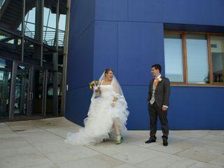 La boda de Ainara y Oier