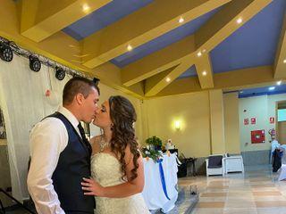 La boda de Sonia y Ángel 1