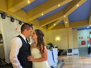 La boda de Sonia y Ángel 2