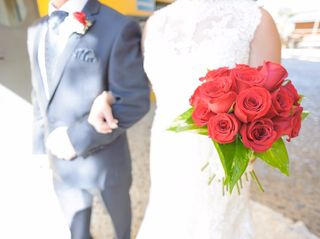 La boda de Raúl y Sara 3