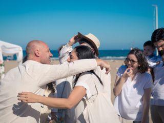 La boda de Sonia y Osman 3