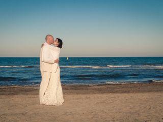 La boda de Sonia y Osman