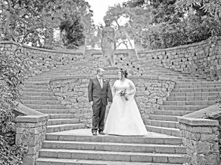 La boda de Neus y Robert