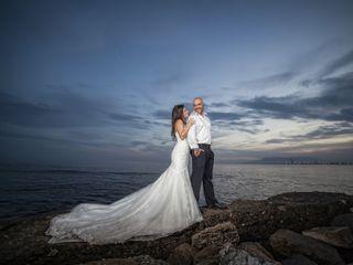 La boda de Pili y Juan Carlos 2