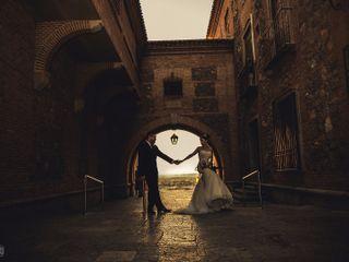 La boda de Mariloli y Juanmi 2