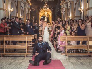 La boda de Mariloli y Juanmi 3