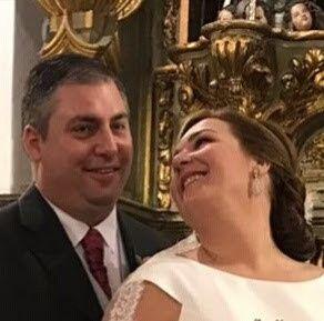 La boda de Juan y Mari Sierra  en Cabra, Córdoba 2