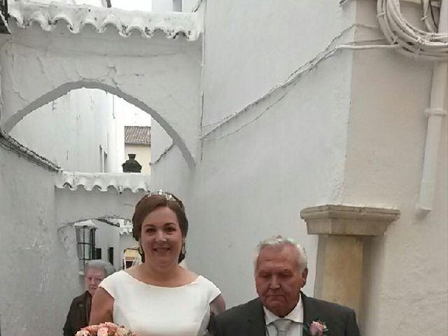 La boda de Juan y Mari Sierra  en Cabra, Córdoba 3