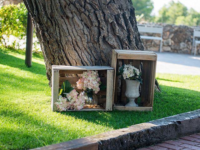 La boda de Roberto y Olga en Guadalajara, Guadalajara 17