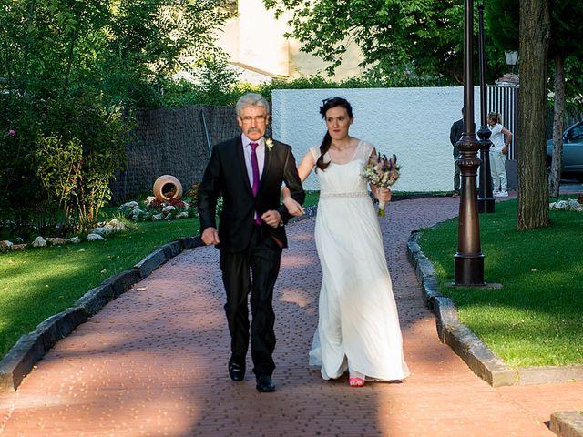 La boda de Roberto y Olga en Guadalajara, Guadalajara 21