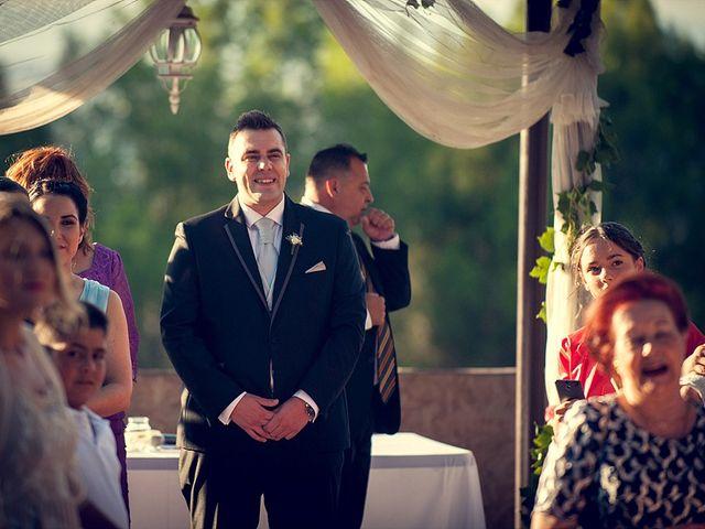 La boda de Roberto y Olga en Guadalajara, Guadalajara 22