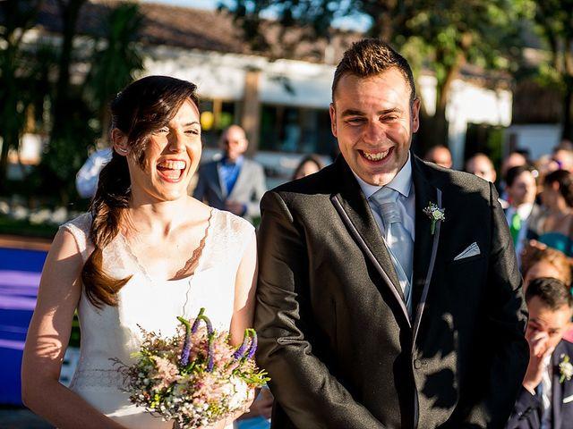 La boda de Roberto y Olga en Guadalajara, Guadalajara 23